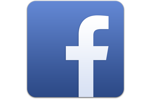 Facebook-logo - Les Salines