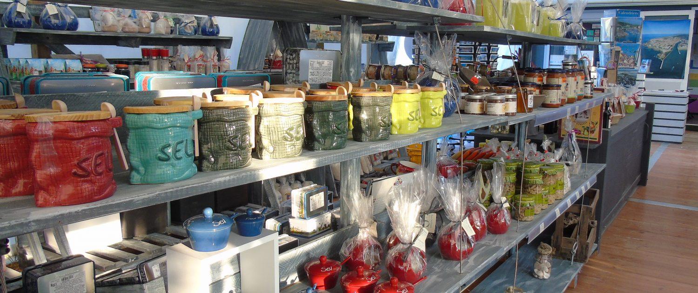 Poteries artisanales et locales - Sables d'Olonne, Vendée